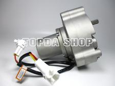 YN2406U197F4 Throttle Motor For Kobelco SK200-1 3 5 SK120-6 SK100-3 Excavator