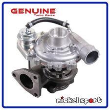 Toyota Hilux 2KD-FT 2.5D CT12B 17201-30120 Turbocharger