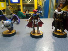 Pack Figuras Amiibo