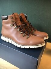 Cole Haan Mens Zerogrand Hiker Boots Size 10.5 Waterproof