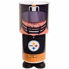 Pittsburgh Steelers Logo Lamp Light