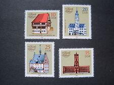 DDR MiNr. 2775-2778 postfrisch**  (DD 2775-78)