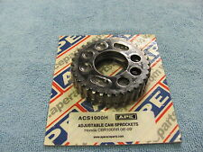 Honda CBR1000RR 2008 2009 Fireblade APE Adjustable Camshaft Sprockets