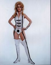 JANE FONDA AS BARBARELLA SUPER SEXY PHOTO
