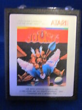 Atari 2600 Joust Video Game