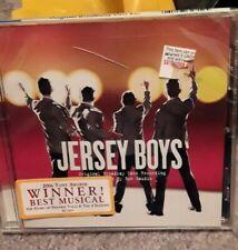 Jersey Boys [Original Broadway Cast Recording] by Jersey Boys CD NEW