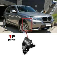 FOR BMW X3 10-17 X4 14-18 FRONT FENDER FRONT PART MUD GUARD SPLASH ARC RIGHT O/S