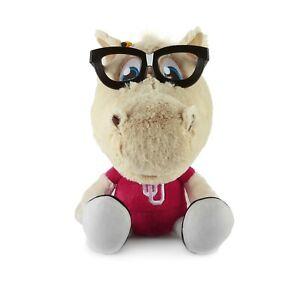 Oklahoma Sooners Study Buddy-NCAA Plush Stuffed Animal