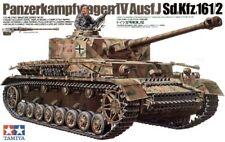 Tamiya 1/35 Panzer IV Ausf J (Sd.Kfz.161/2) # 35181