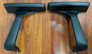 Steelcase Think v2 Fixed Chair Arms