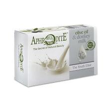 1,80 €/100g - Aphrodite - Seife mit Eselsmilch 100g