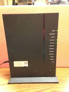 Calix 844E-1 GigaCenter Router with power cord *AT OF FL