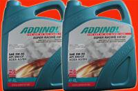 8 Liter Kanister (1L = 6,38€) Addinol Super Racing 5W-50 Leichtlauf Motorenöl Öl
