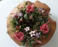 Herbst Kranz Türkranz Dekokranz gemischt 26 cm Kunstblume