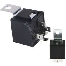 12V 80A Automotive Relay 5Pin SPDT Car Control Waterproof Van Boat Changeover