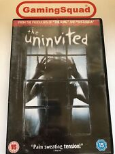 The Uninvited DVD Next Day Dispatch Free Postage