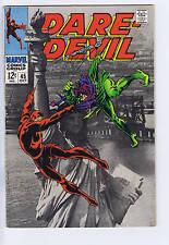 Daredevil #45 Marvel 1968