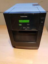 Ricondizionato Toshiba Tec B-SA4TM Etichetta Stampante B-SA4TM-TS12-R 300dpi