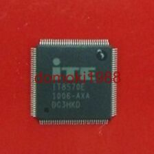 1 PCS New IT8570E AXA AXS ITE TQFP128  ic chip