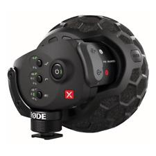 Rode Stereo VideoMic X Broadcast Grade Camera Mic (dslr)