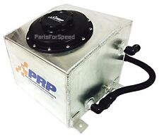 PRP 6970 5.5 Gallon Aluminum Intercooler Tank Kit 25 GPM Water Pump Made in USA