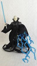 Star Wars EMPEROR PALPATINE CLONE action figure TLC Legacy Comic Pack #12