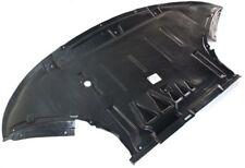 Protection sous moteur partie avant Audi A6
