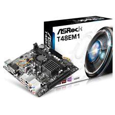 Placas base de ordenador ASRock Memoria 1000 RAM HDMI