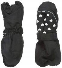 Nolan Gloves Toddler Girls Chloe Heart Ski Mittens with Long Cuff 2T 3T 4T