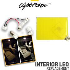 LIGHTFORCE INTERIOR LIGHT UPGRADE KIT 4300K FITS TOYOTA DUAL CAB 70 79 SERIES