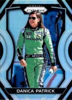 2018 Panini Prizm Racing NASCAR Silver Prizm Singles (Pick Your Cards)