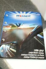 Wagner Lighting Products Catalog Book