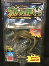 Todd McFarlane's Spawn Variation Violator with Pewter skin, Special Edition,