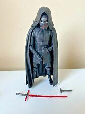 Star Wars Hasbro Black Series Supreme Leader Kylo Wren Action Figure (N)