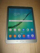 Samsung Galaxy Tab S2 9.7 inch 32GB Wi-Fi Tablet -  SM-T813 with keyboard