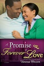 Promise Of Forever Love (Second Chance at Love V3)
