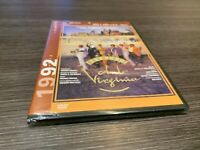 Orchestra Club Virginia DVD Jorge Sanz Antonio Resines Sealed Sigillata Nuovo