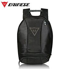 Dainese Motorcycle Bike Racing Travelling Helmet Bag Backpack w/Adjustable Strap