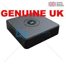 Hiwatch by Hikvision DVR-108G-F1 8 Ch Turbo HD 2MP 1080P TVI AHD CCTV Video DVR
