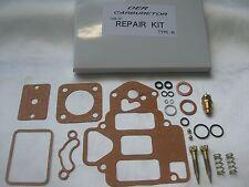 OER45 Side Draft Carburetor Gasket Set Repair Kit (For DATSUN 1200 NISSAN B110)