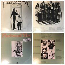 "FLEETWOOD MAC - STEVIE NICKS records 12"" LP Vinyls 33rpm Albums $14 each album"