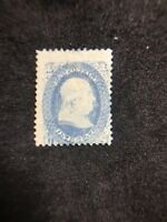 us stamps scott 63 MH OG Lot 3-2