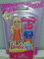 MINI BARBIE CON ACCESSORIO VESTITO PISCES