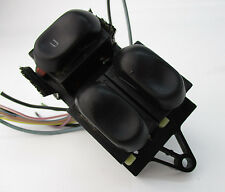 FORD MUSTANG GT HARDTOP MASTER LH DRIVERS POWER WINDOW CONTROL LOCK SWITCH 94-04