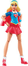 DC Comics Super Hero Girls Supergirl Action Figure 15cm MATTEL