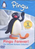 Nuovo Pingu - per Sempre DVD
