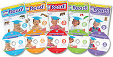 Your Baby Can Read 5 DVD Set