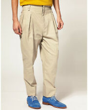 Sparks Zoot Pant Chino Beige Gr. 2 (32) Trousers Designer Top man tapered