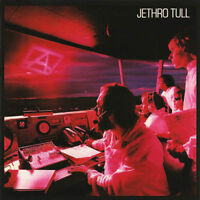 *NEW* CD Album Jethro Tull - A (Mini LP Style Card Case)