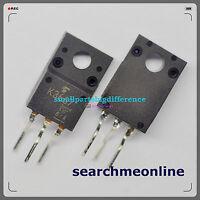 5pcs 10pcs 2SK3667 New Genuine TO-220F Transistor K3667